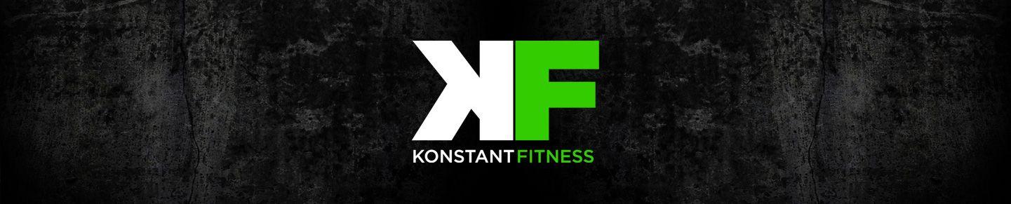 Konstant Fitness personal training logo